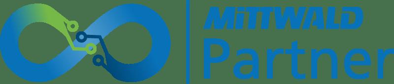 Mittwald Partnerlogo